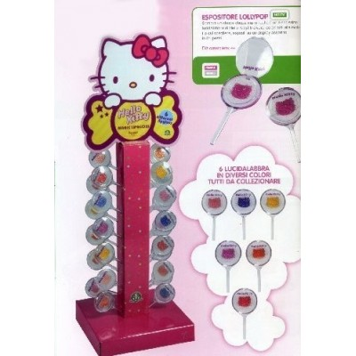 HELLO KITTY LOLLY POP 441090 PREZTOYS
