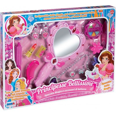 BEAUTY SPECCHIERA PLAYSET 9761 RSTOYS