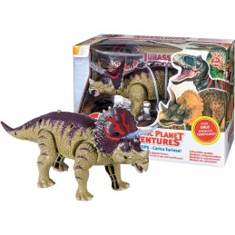TRICERATOPS 25CM 9868 RSTOYS
