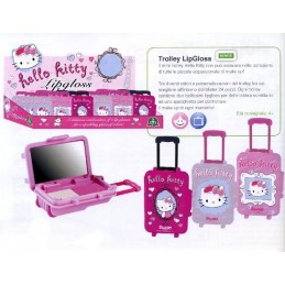 HELLO KITTY TROLLER MAKE 470601 PREZTOYS