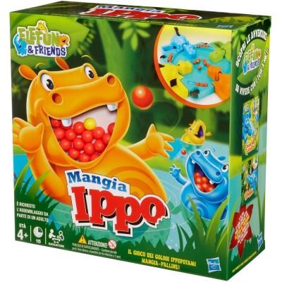 MANGIA IPPO REFRESH 98936 HASBRO