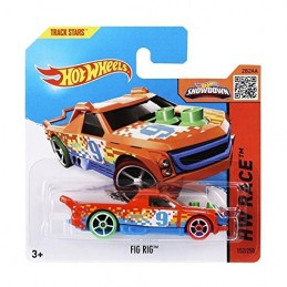 HOT WHEELS VEICOLO SINGOLO...