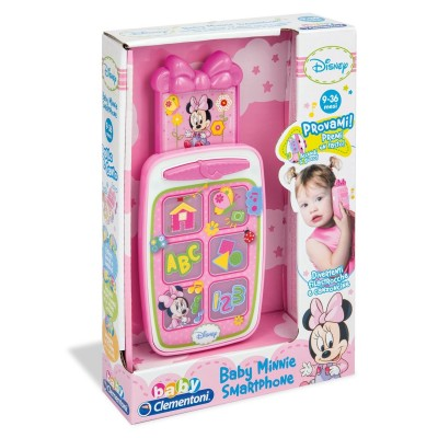 MINNIE I PHONE 14898 CLEMENTONI