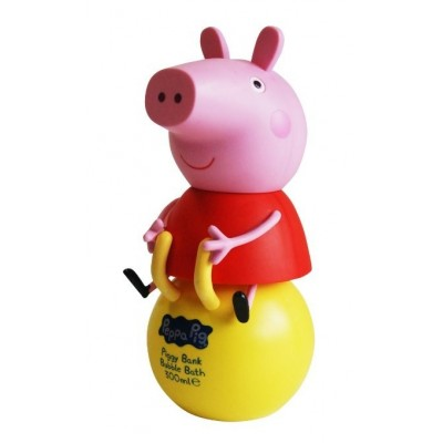PEPPA PIG SALVADANAIO BAGNO 10024