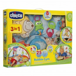 BUBBLE GYM 3IN1 069028 CHICCO