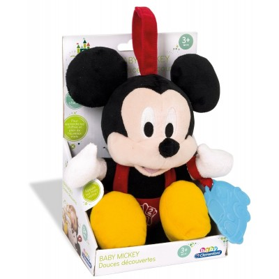 PLUSH ELETTRONICO MICKEY 14410 CLEMENTONI