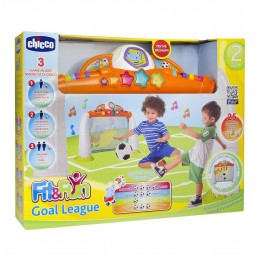 GIOCO GOAL LEAGUE 05225 CHICCO