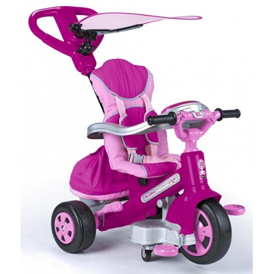 TRICICLO TWIST GIRL 9781 FAMOSA