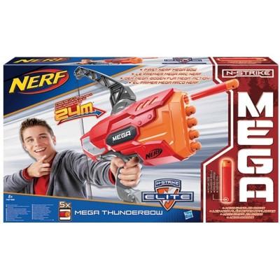 NERF MEGA BOW A8768 HASBRO