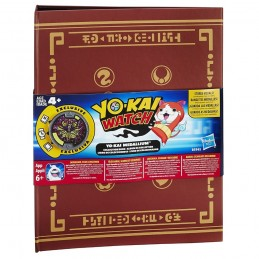 YOKAI COLLECTOR BOOK B5945...