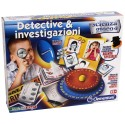 DETECTIVE INVESTIGATORE 13931 CLEMENTONI