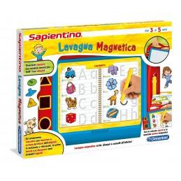 SAPIENTINO LAVAGNA MAGNETICA 12037 CLEMENTONI