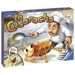 LA CUCARACHA 22228...