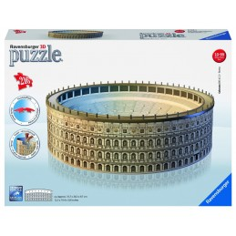PUZZLE 3D COLOSSEO 12578 RAVENSBURGER