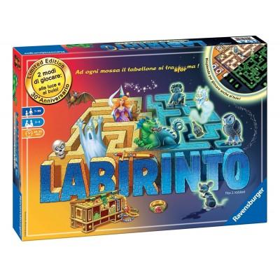 LABIRINTO MAGICO 30 ANNIVERSARIO 26692 RAVENSBURGER