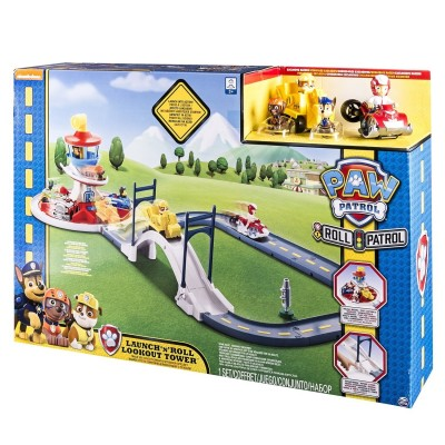 PAW PATROL QUARTIER GENERALE 28063 SPINMASTER