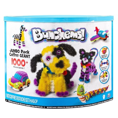 BUNCHEMS KIT 1000 28251 SPINMASTER