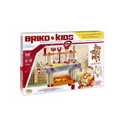 BRIKO BANCO LAVORO 40CM 9925 RSTOYS