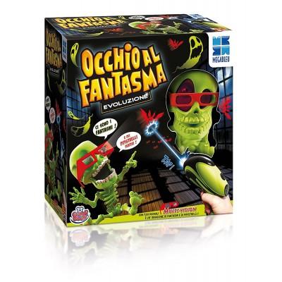 OCCHIO AL FANTASMA EVOLUTION 3D 678558 MAG