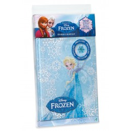 DIARIO LIGHT FROZEN 87405...