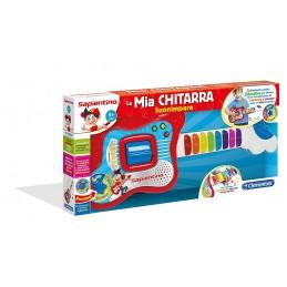 LA MIA CHITARRA 12063 CLEMENTONI
