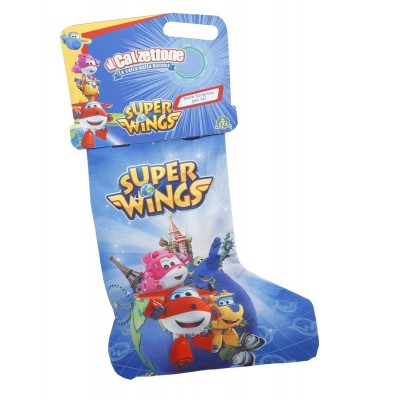 calzettone super wings CAU000