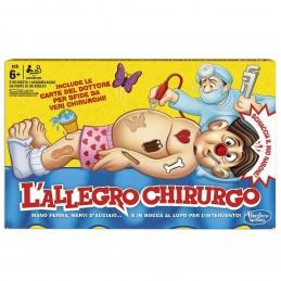 ALLEGRO CHIRURGO REFRESH...