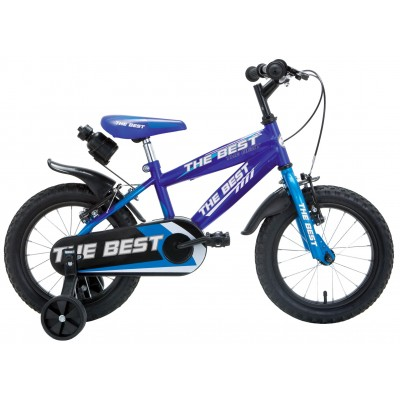 BICI THE BEST 20' 3813/15 MA.SCHIANO