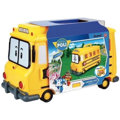 ROBOCAR POLI SCHOOL BUS 36961