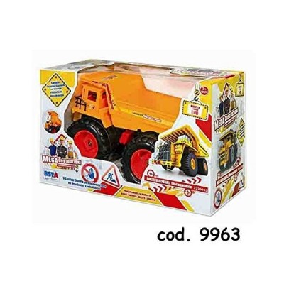 CAMION GIGANTE FILOGUIDATO 9963 RSTOYS