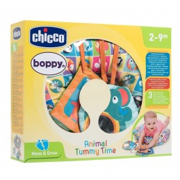 CUSCINO TUMMY ANIMALI 79460 CHICCO