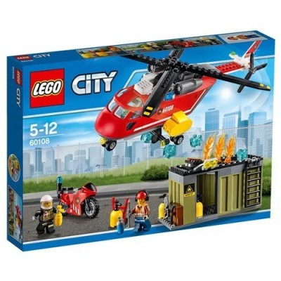 LEGO CITY 60108 LEGO