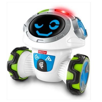 ROBY ROBOT FLP12 MATTEL