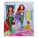 PRINCESS HAIR DLX B6835 HASBRO