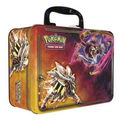 POKEMON CHEST SPRING PK80212 GAMEVISION