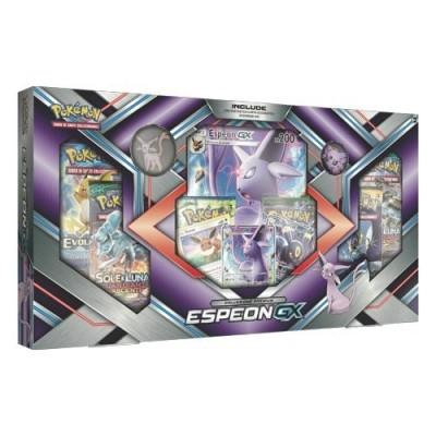 POKEMON PREMIUM ESPEON/UMBERON GX 30885 GAMEVISION