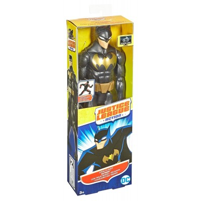 JUSTICE LEAGUE ACTION BATMAN DWM50