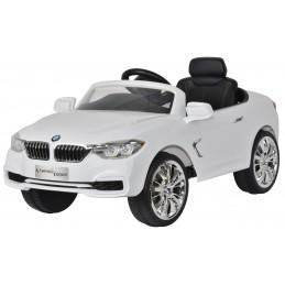 AUTO ELETTRICA BMW SPIDER 12V BIANCA 946 MSCHIANO
