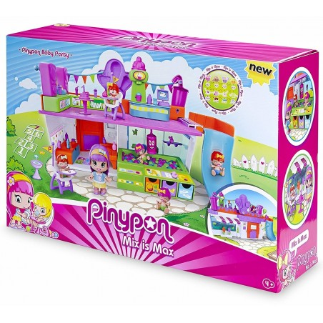 PINYPON BABY PARTY 13640 FAMOSA