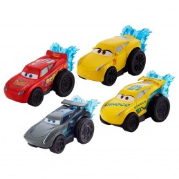 CARS 3 BATH SPLASH. DVD37