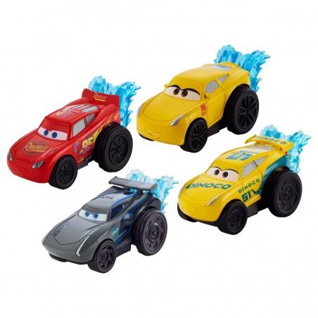 CARS 3 BATH SPLASH. DVD37