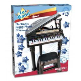 PIANO CON GAMBE E SGABELLO...