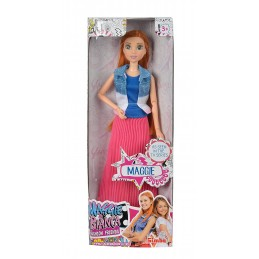 MEGGIE & BIANCA FASHION DOLL 73109 SIMBA