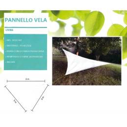 PANNELLO 3X3X3 TRIANGOLARE 85509 MSOGARI