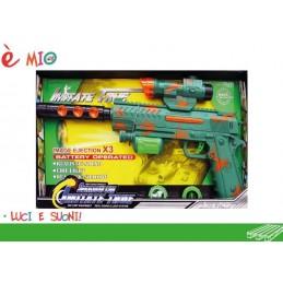 FUCILE 40CM L/S 5185 EOL