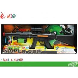FUCILE L/S 50CM 5186 EOL