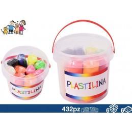 PLASTILINA SECCHIO 5285 EOL