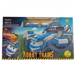 ROBOT TRAINS STATION 37235...