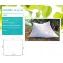 PANNELLO 3X3 VELA 85512 MSOGARI