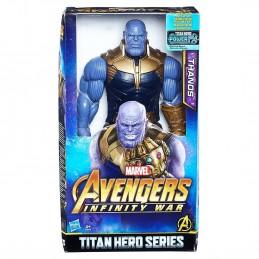 AVENGERS THANOS TITAN HERO E0572 HASBRO